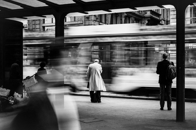 Fotografia di strada