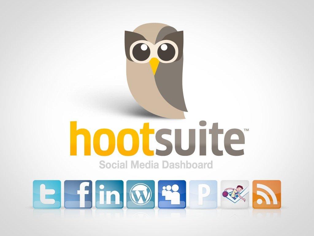 click and go app hootsuite