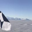 La storia della bandiera dell'Antartide