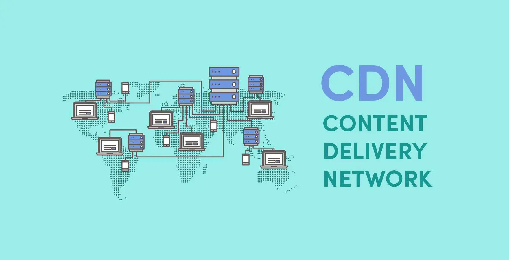 content delivery distribuzione contenuti