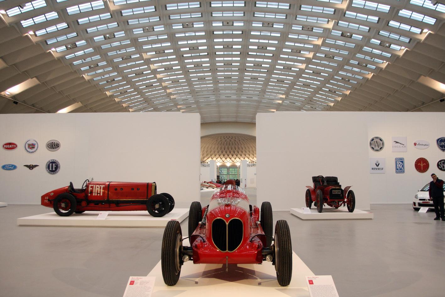 World Design Library e car industry