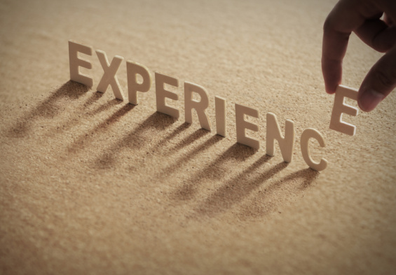 Customers e Corporate Experience