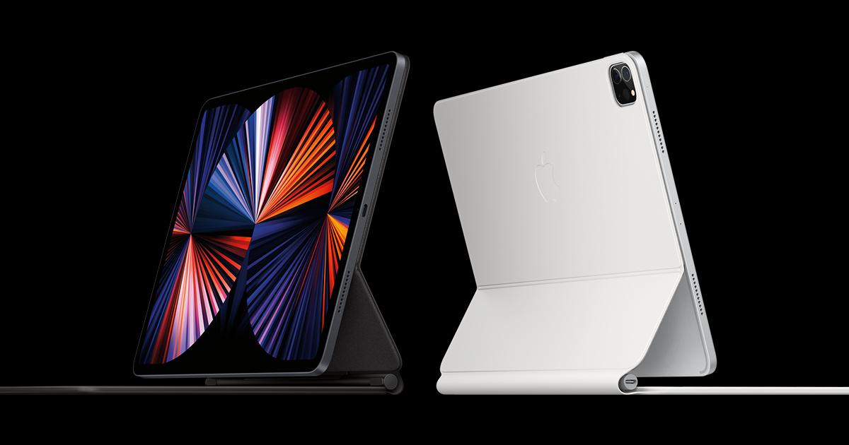 Apple iPad Pro M1, il nuovo tablet per grafici