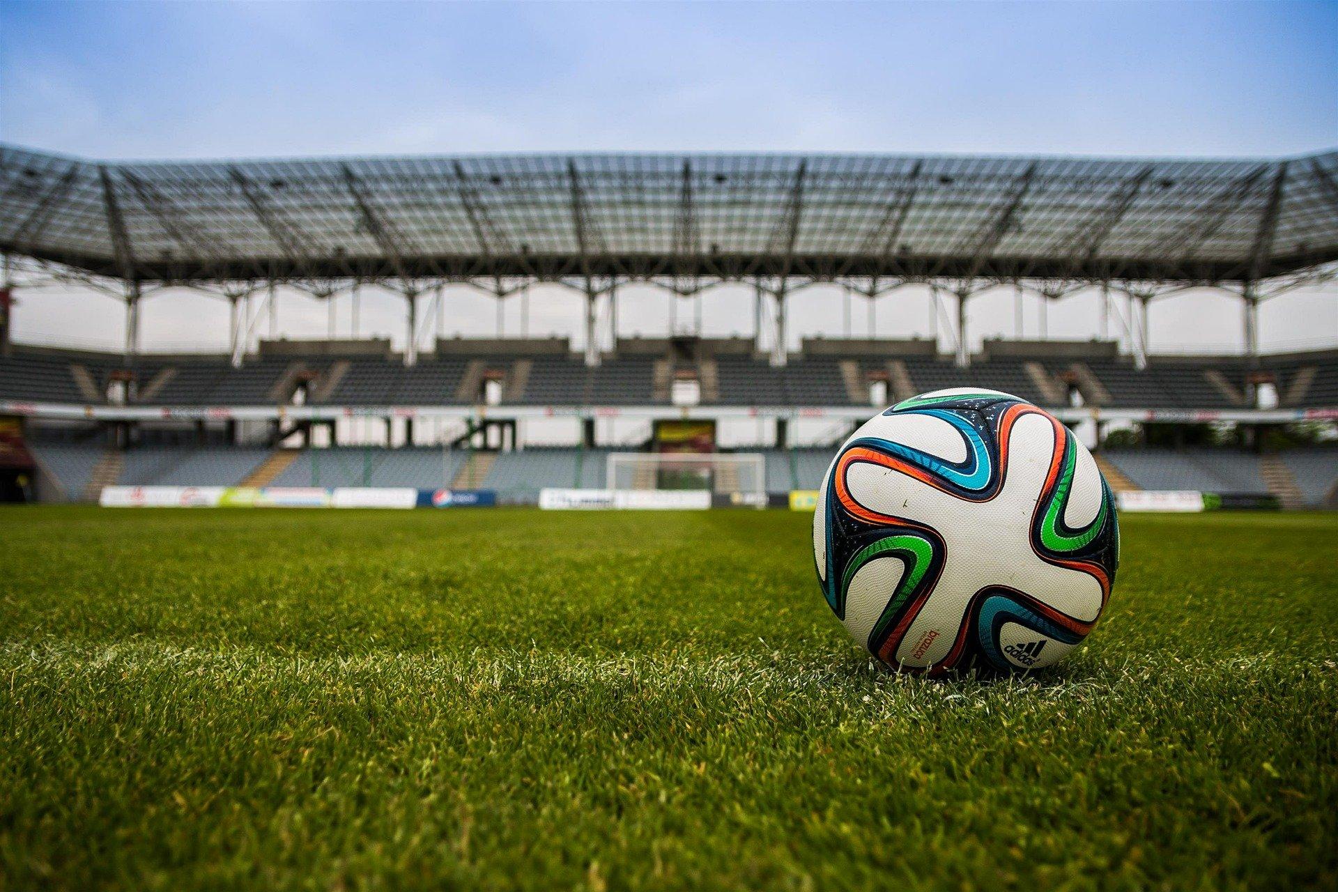 divisa italiana di calcio
