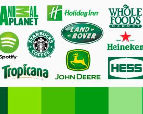 Verde nel marketing