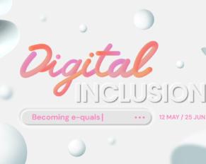 Posterheroes Digital Inclusion
