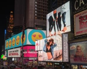 Immagini nella pubblicità
